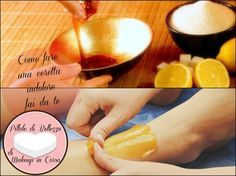 Con la ceretta indolore fai da te brasiliana potete depilare le zone più sensibili in modo semplice e naturale senza provare dolore!