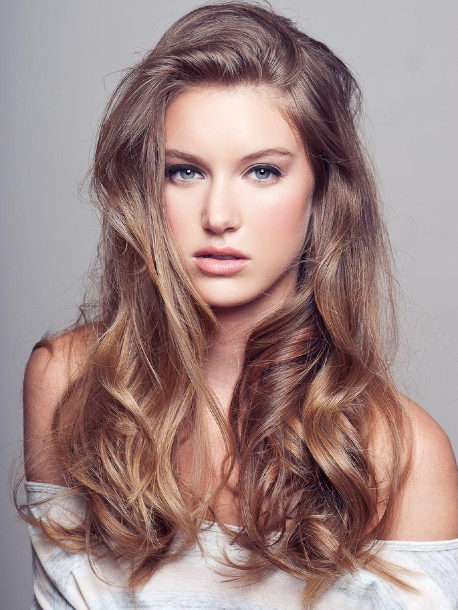 Frisuren Herbst Und Winter 2016 2017 Perfektes Haar Frisuren