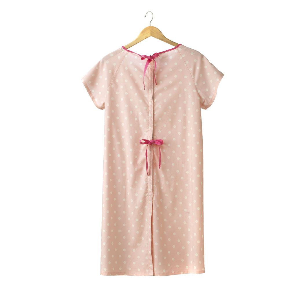Lucy [WCG002] - $68.00 : dearjohnnies - Designer Hospital Gowns for ...