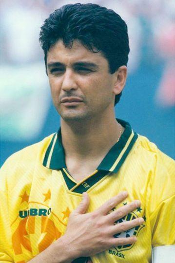 Relembre a escalação da Seleção na Copa94-Bebeto por lumogo - Ex-Jogadores  - Fotos da Seleção Brasileira 548112f009535