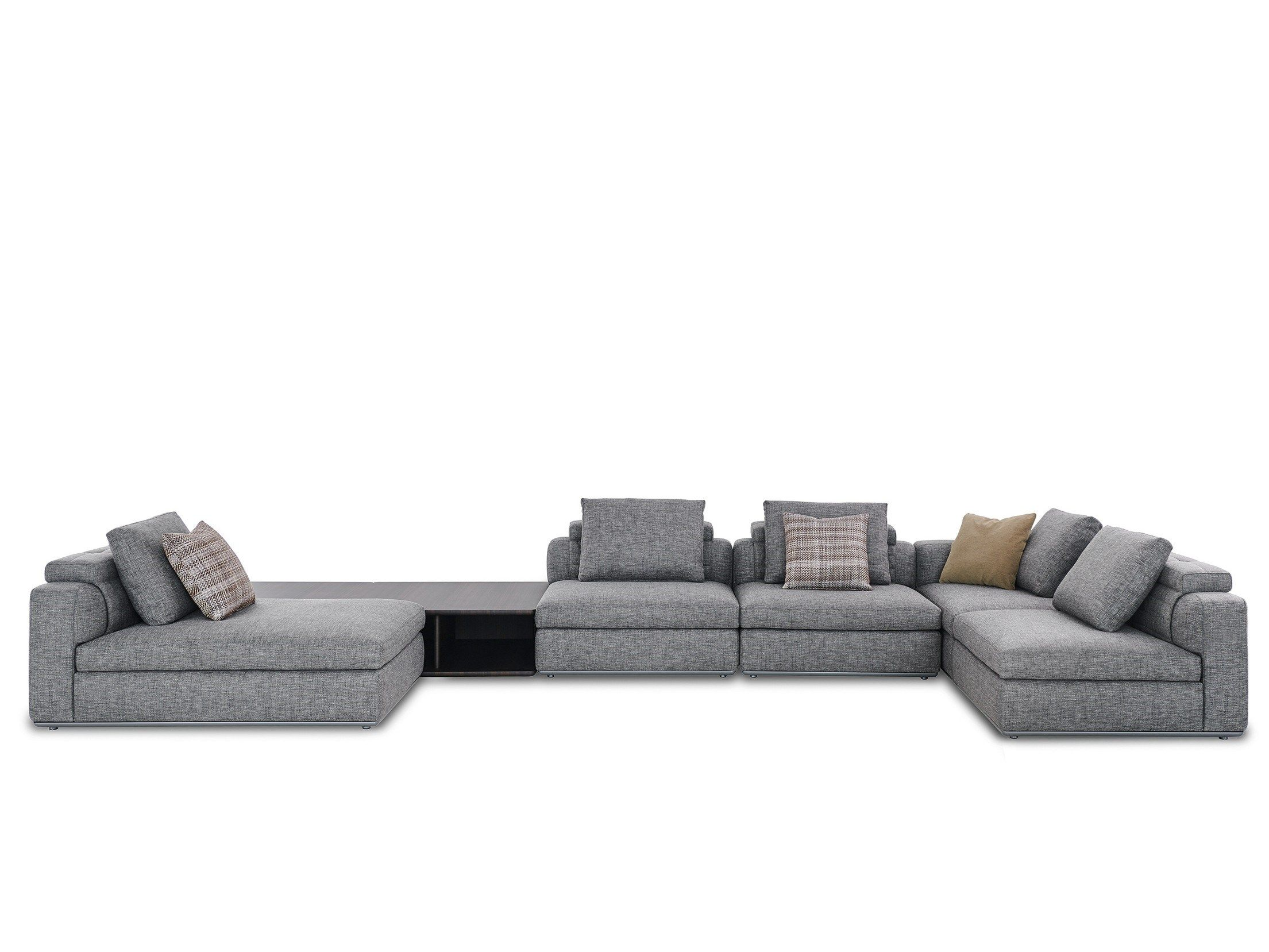 Sectional Sofa Albert By Molteni C Design Vincent Van Duysen