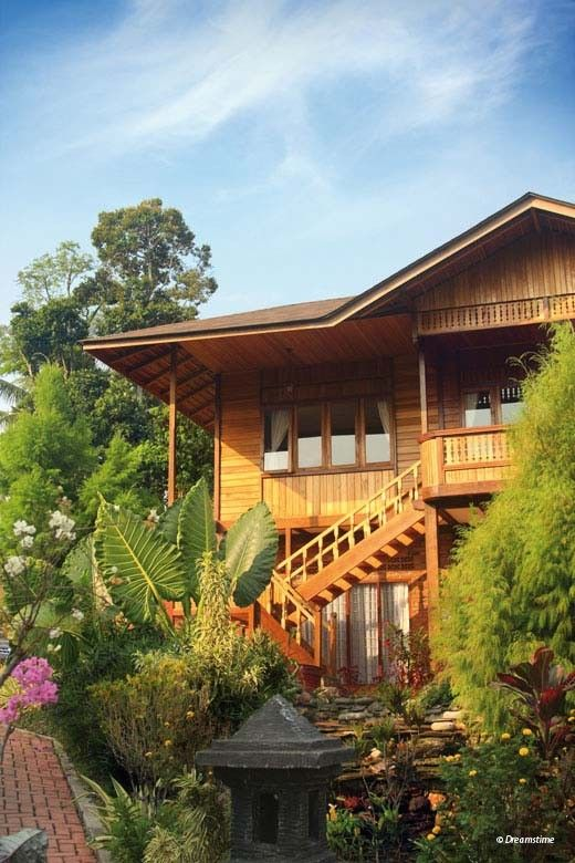 Ma maison aux Caraïbes (là où il fait beau et chaud) Maison - construire sa maison en guadeloupe