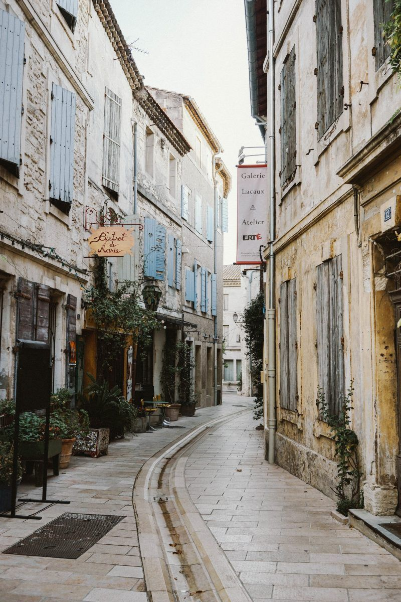 7 Places Not to Miss in Provence - Bon Traveler