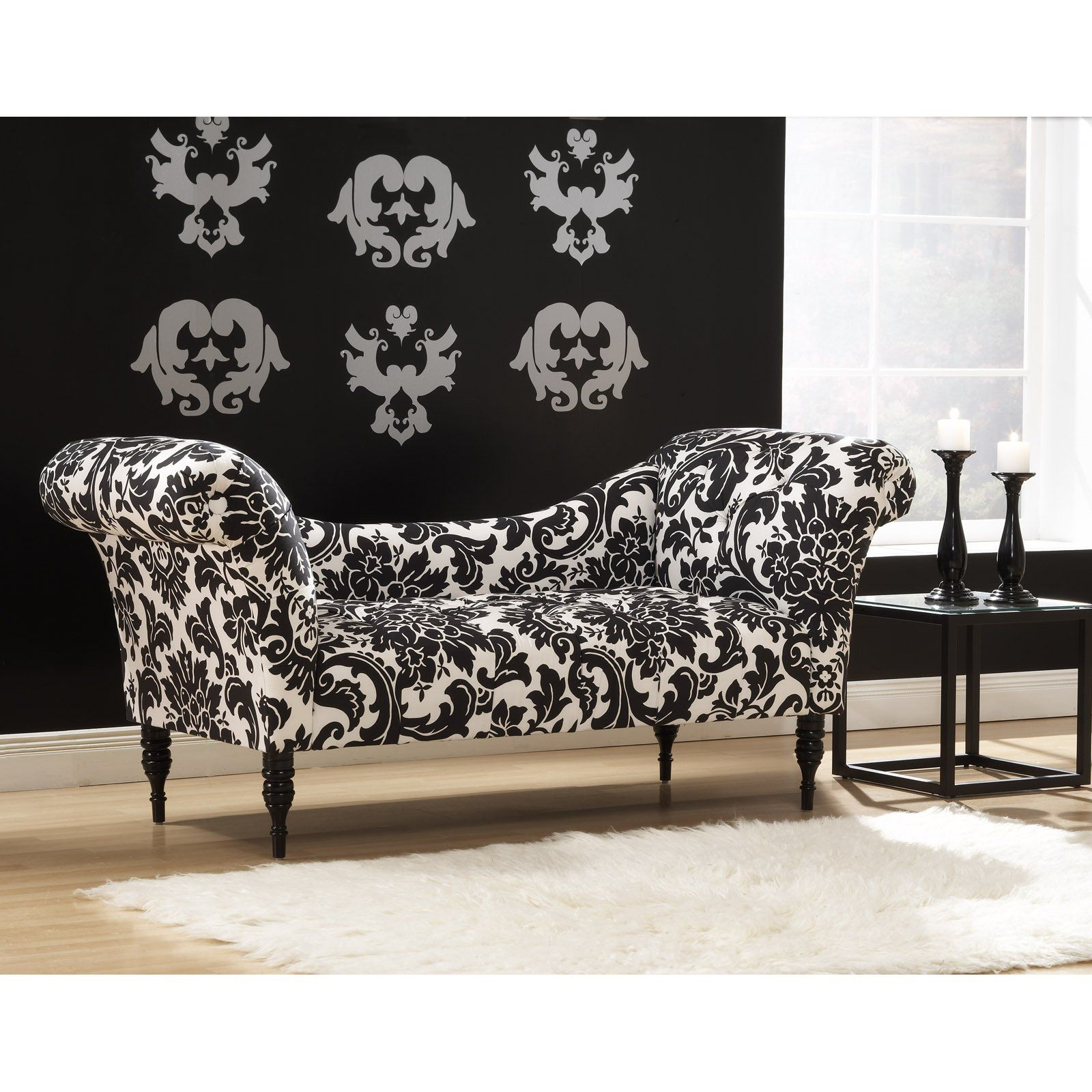 Want something like this in the red room with the white