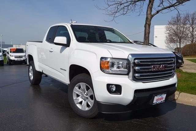 2016 Gmc Canyon For Sale At Gary Lang Gmc In Mchenry Il 2016