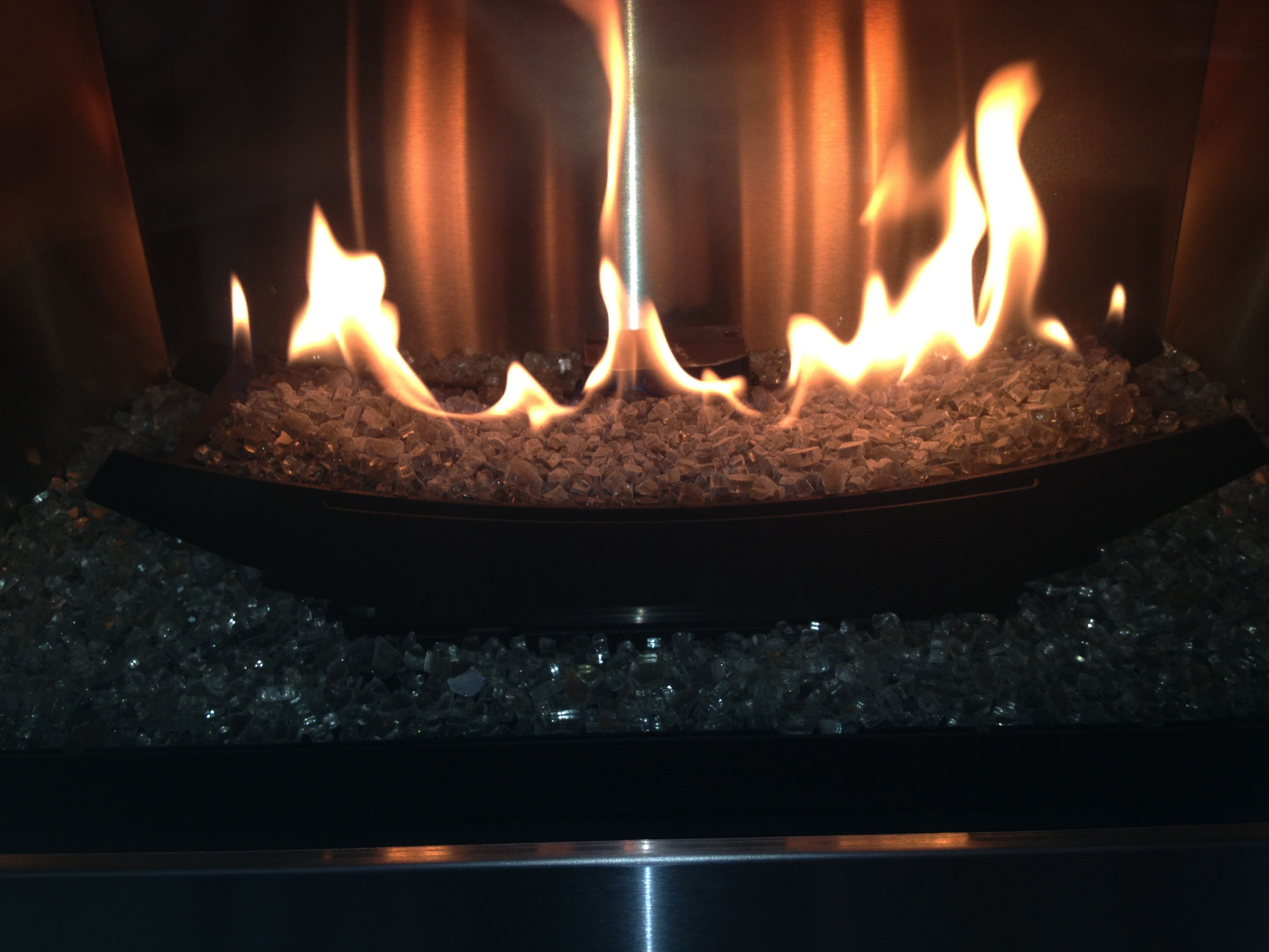 curve collections and fireglass firepits miami fire gifts fireplace pits