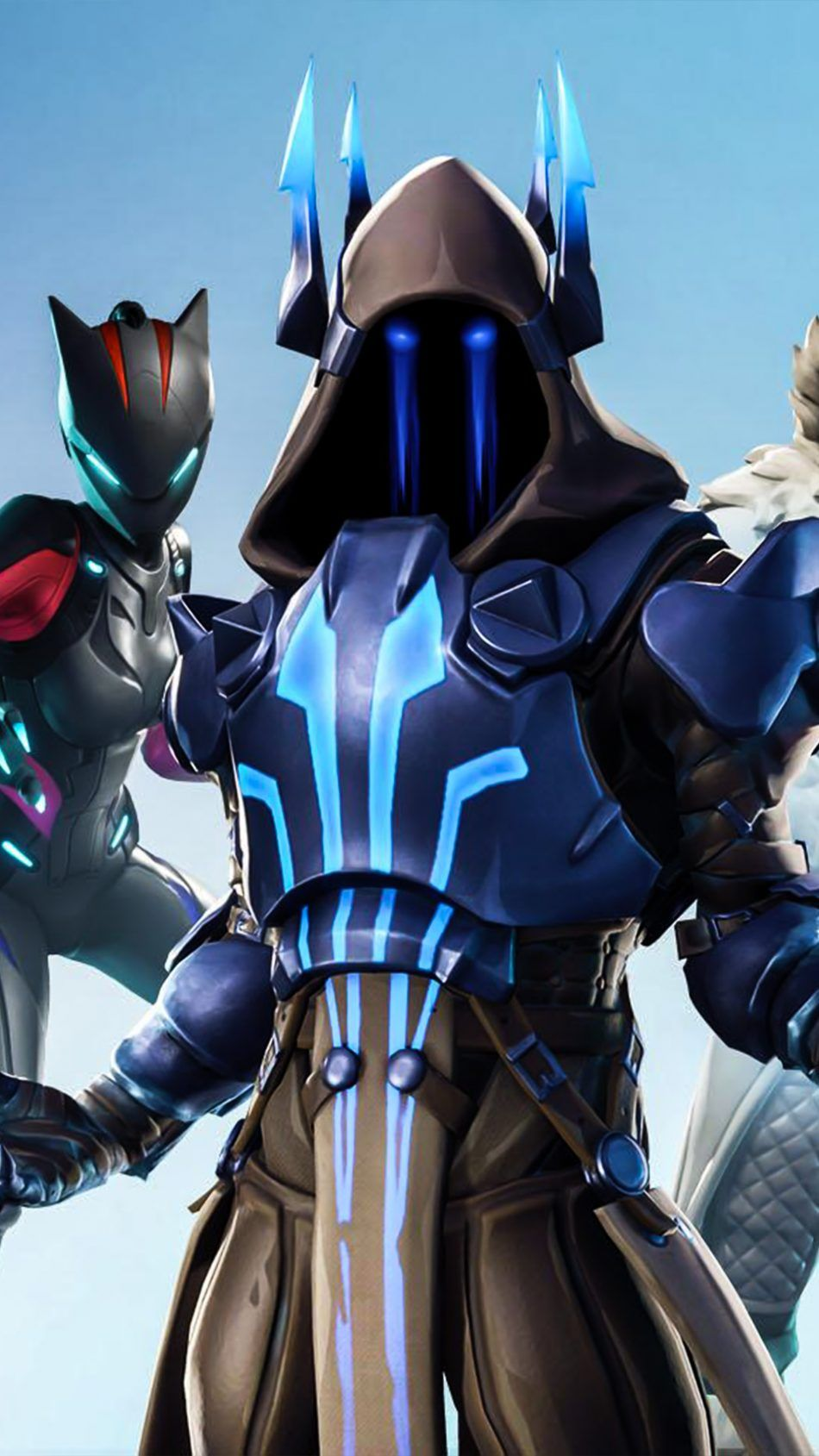 Free Fortnite Live Wallpapers