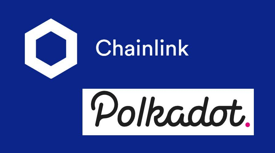 Blockchain Network Polkadot Gets Integrated With Chainlink