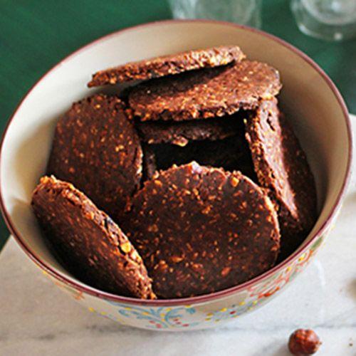 Biscotti ai fiocchi di avena – Ricette senza glutine – Melarossa