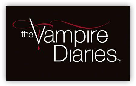 The Vampire Diaries Logo The Vampire Diaries Logo Vampire Diaries Poster Vampire Diaries