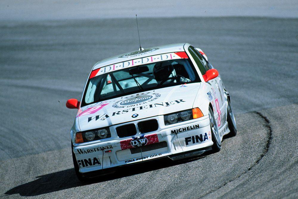 1994 STW E36