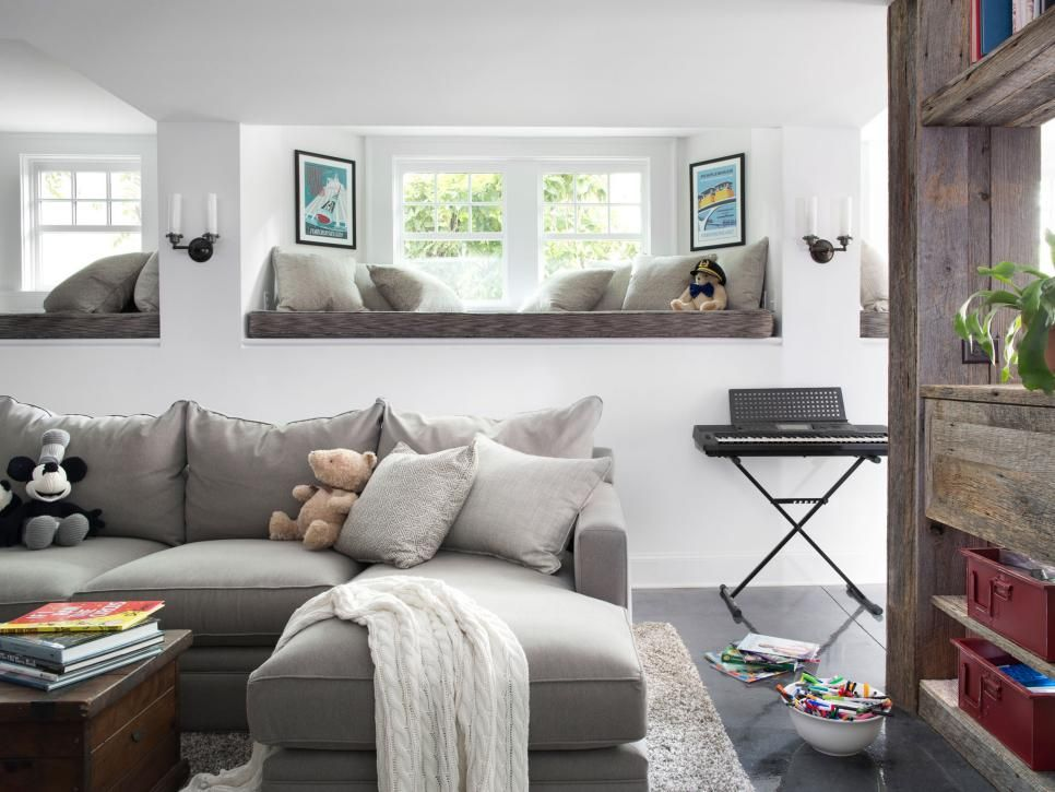 Basement Bedrooms Exterior Property Endearing 13 Ideas For Making Your Basement Color Feel Light And Bright . Review