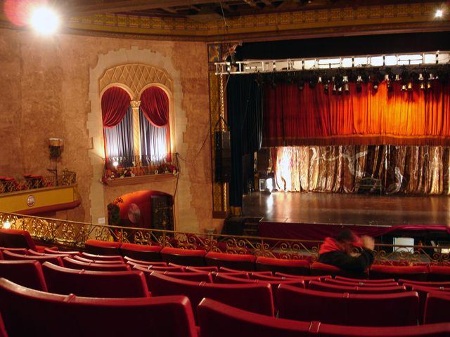 Arcada Theater St Charles Il