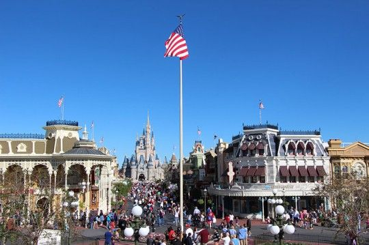 Keep Kids Happy, Hydrated, and Occupied at Disney World!