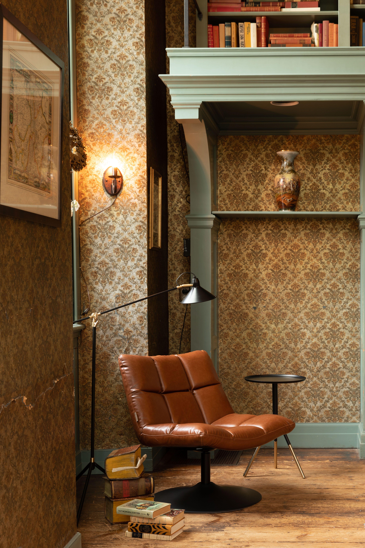 Bar lounge chair Bar lounge, Interior design, Interior