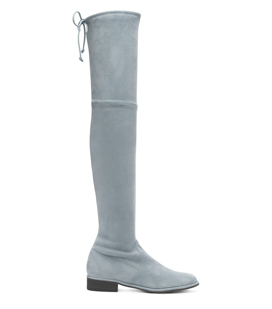 Lowland Boots, Boots, Stuart Weitzman