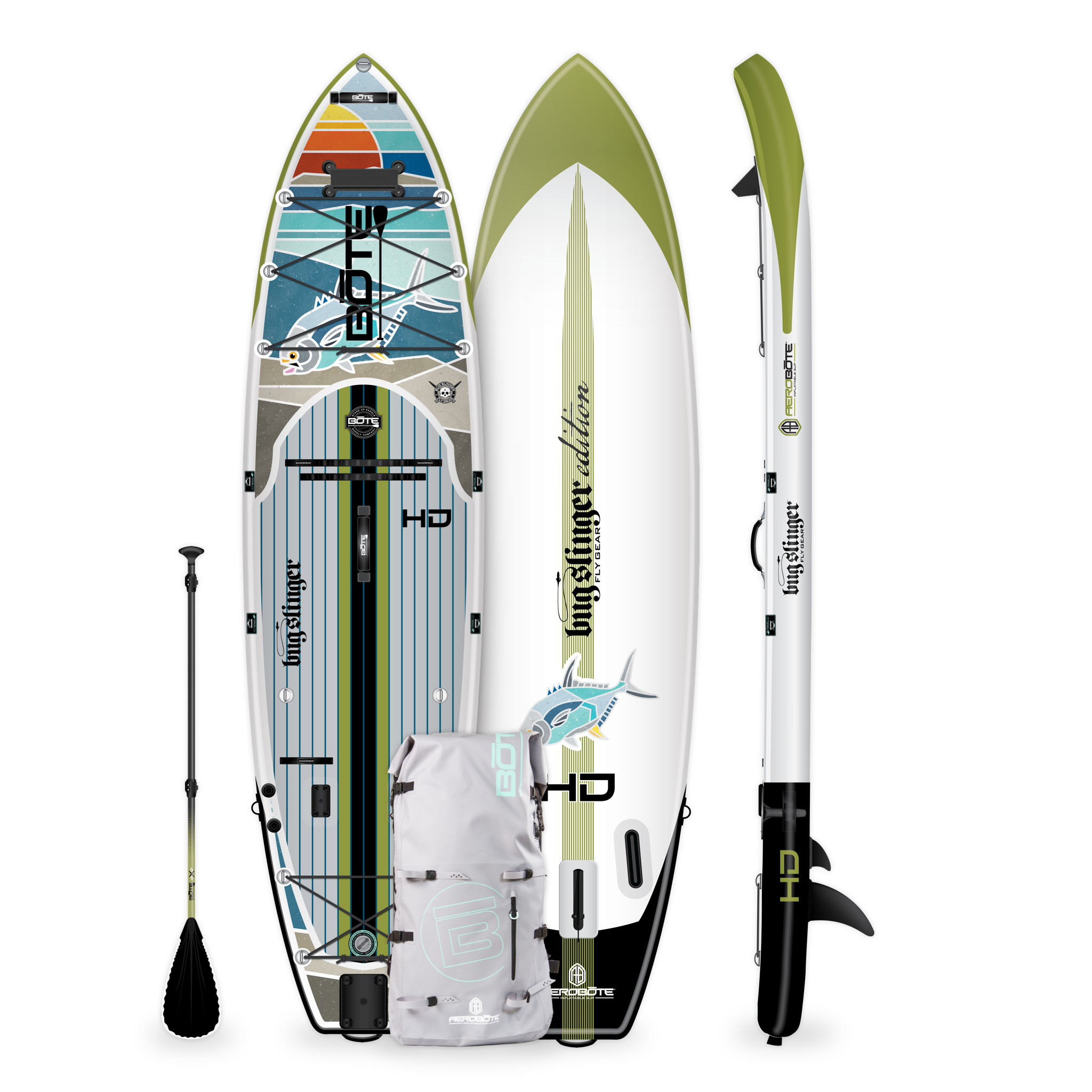 Hd Aero Inflatable Paddle Board In 2020 Paddle Boarding Inflatable Paddle Board Paddle