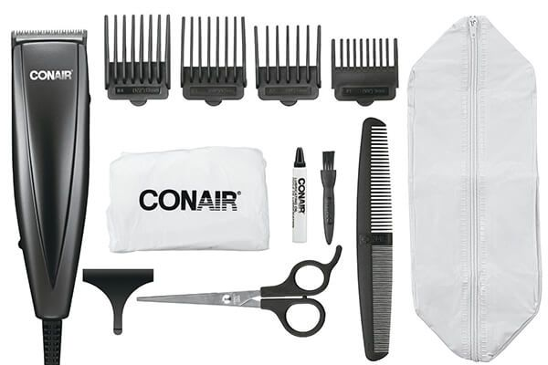 Pin On Top 10 Best Hair Clipper Reviews