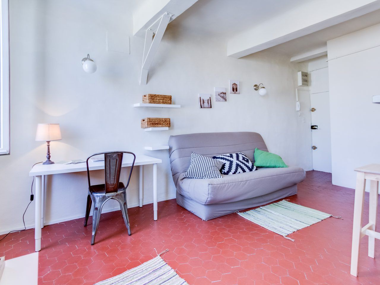 25 best ideas about appartement meubl on pinterest - Meuble cloison separation ...