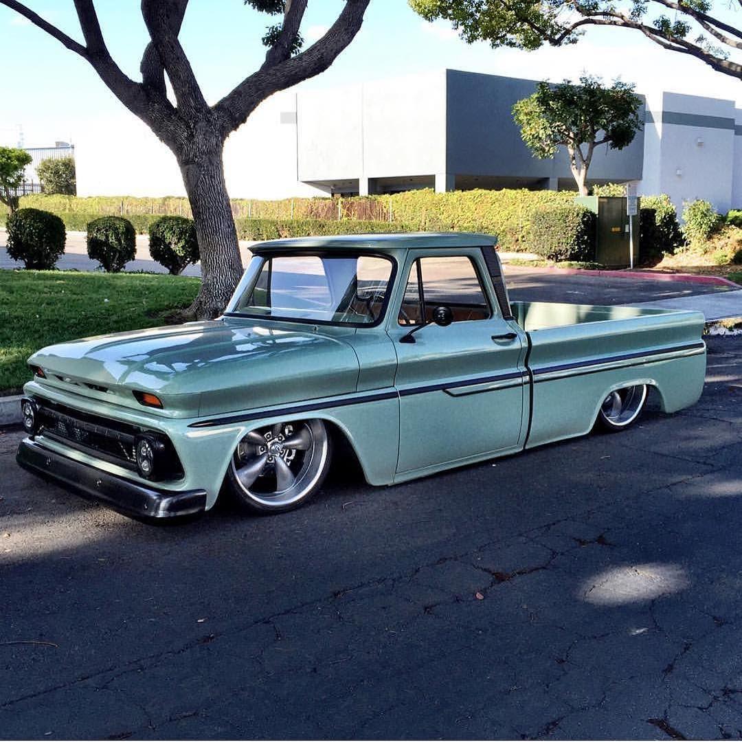 Pickup chevy c10 pickup truck : ClassicScene = :Chevy c10 pickup Photo | cars & trucks | Pinterest ...