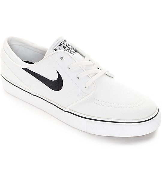 fbabbc8578bc3c Never be out of style with the ultra popular Stefan Janoski pro model skate  shoe in