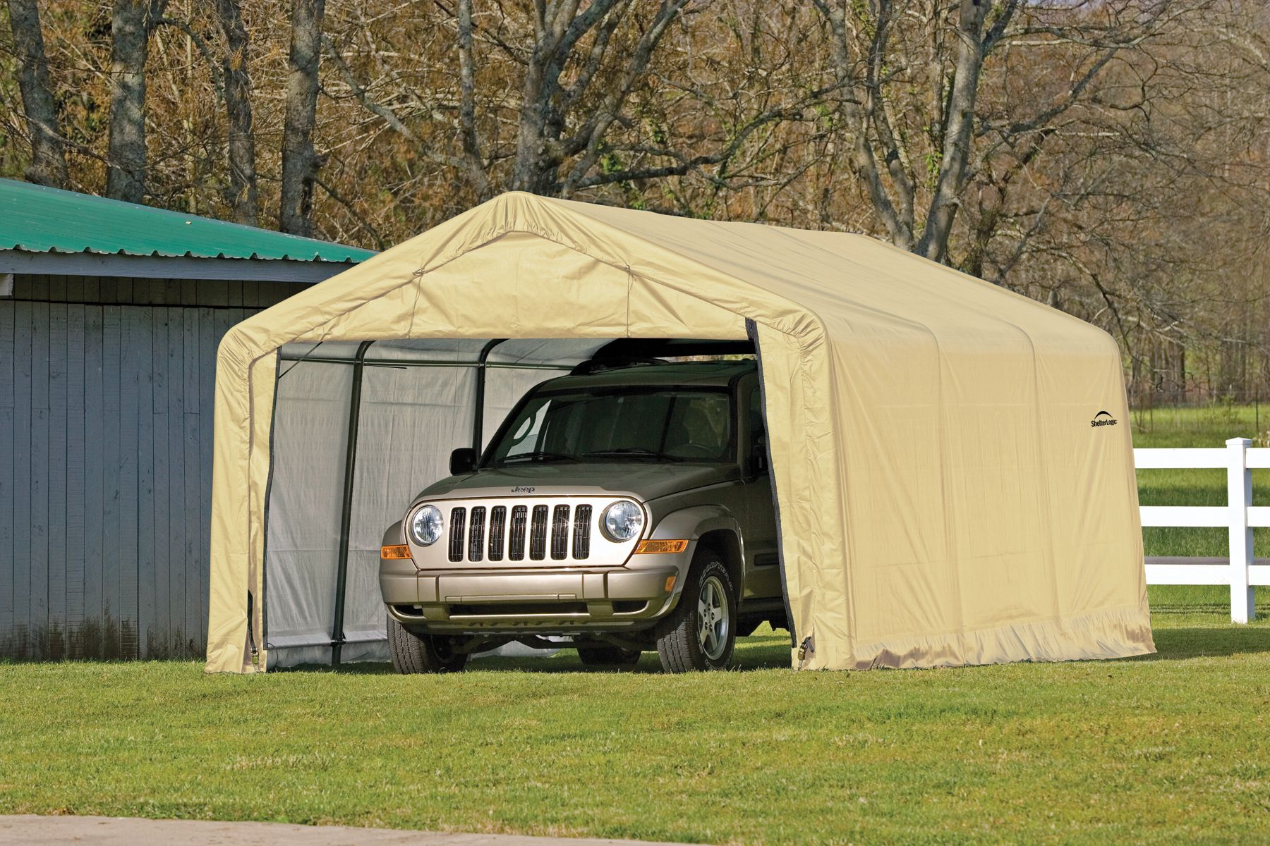 car carport canopy Storage shed kits, Carport canopy