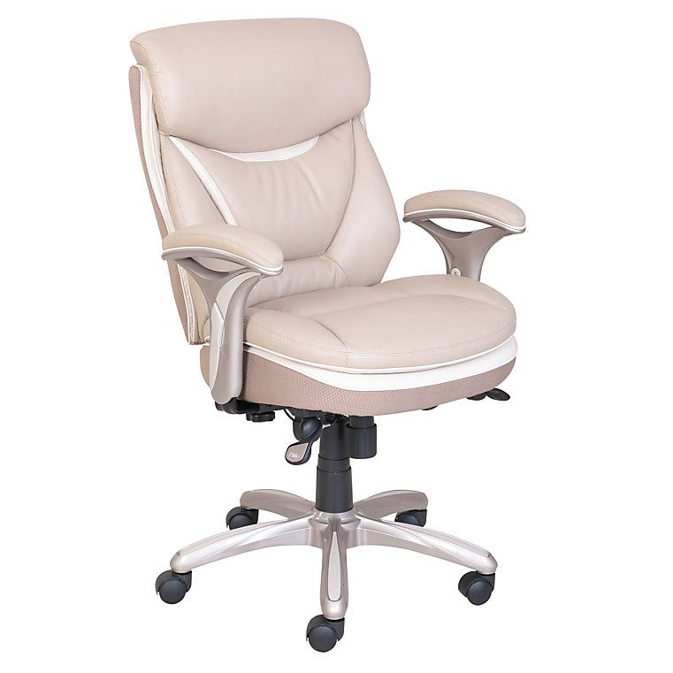 Find The Pinnacle Of Comfort Style In Serta Office Chairs From Depot Officemax Visit Us To Save On More Today