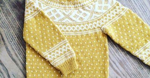 Photo of En blogg om strikking og hekling # Strikking og hekling En blogg om strikking og hekling …