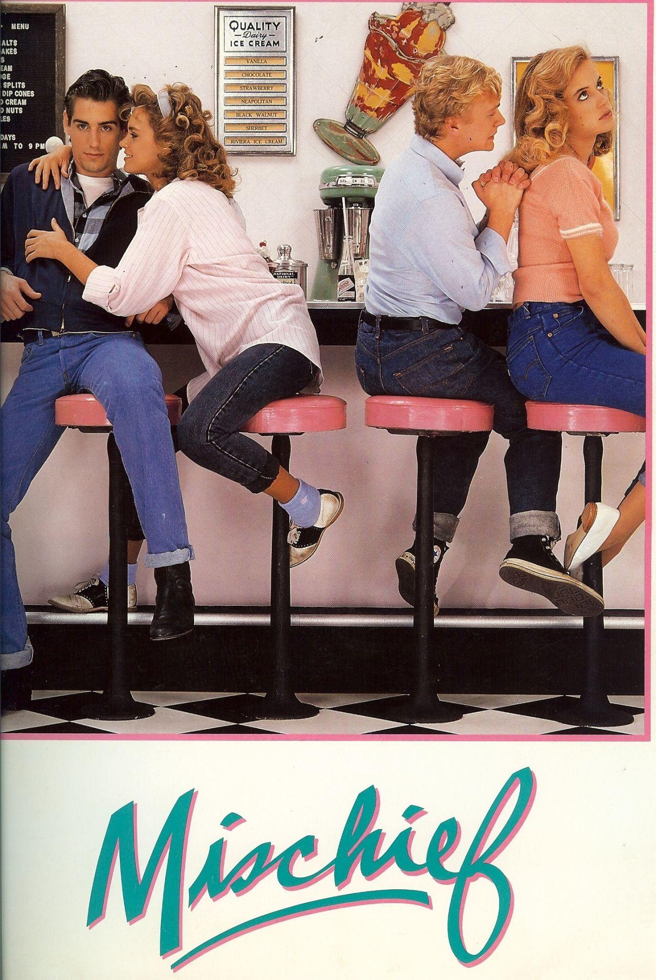 Mischief (1985) Full movies online free, Mischief movie
