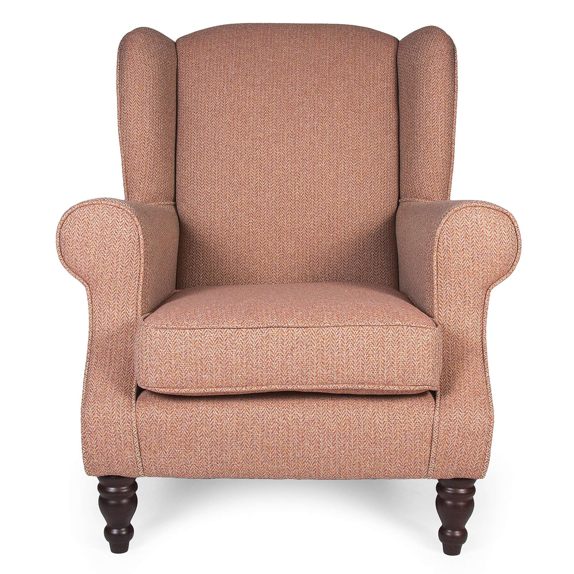Chartwell Wing Back Armchair Dunelm Furniture