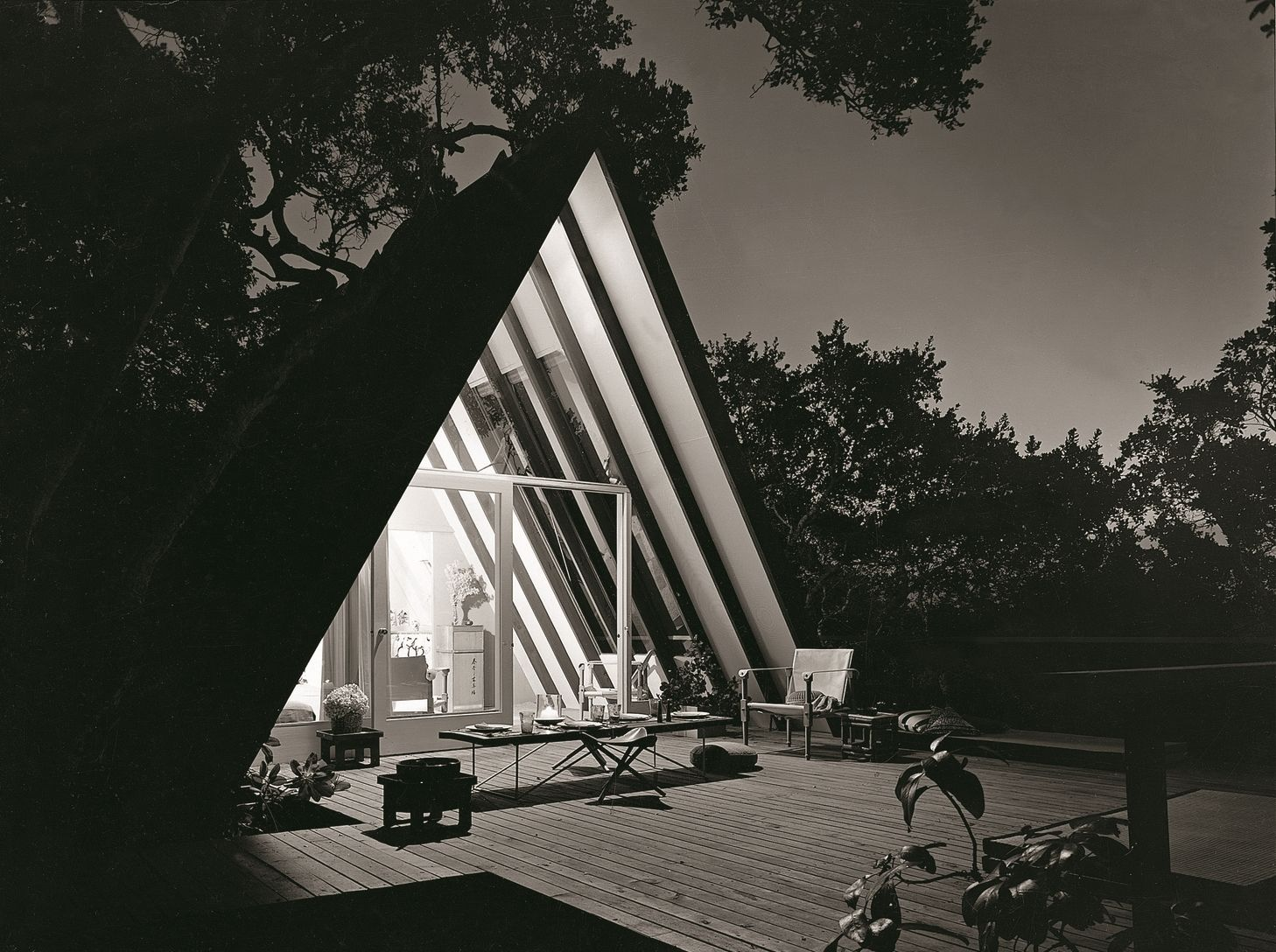 Bring back the real A-frame, \