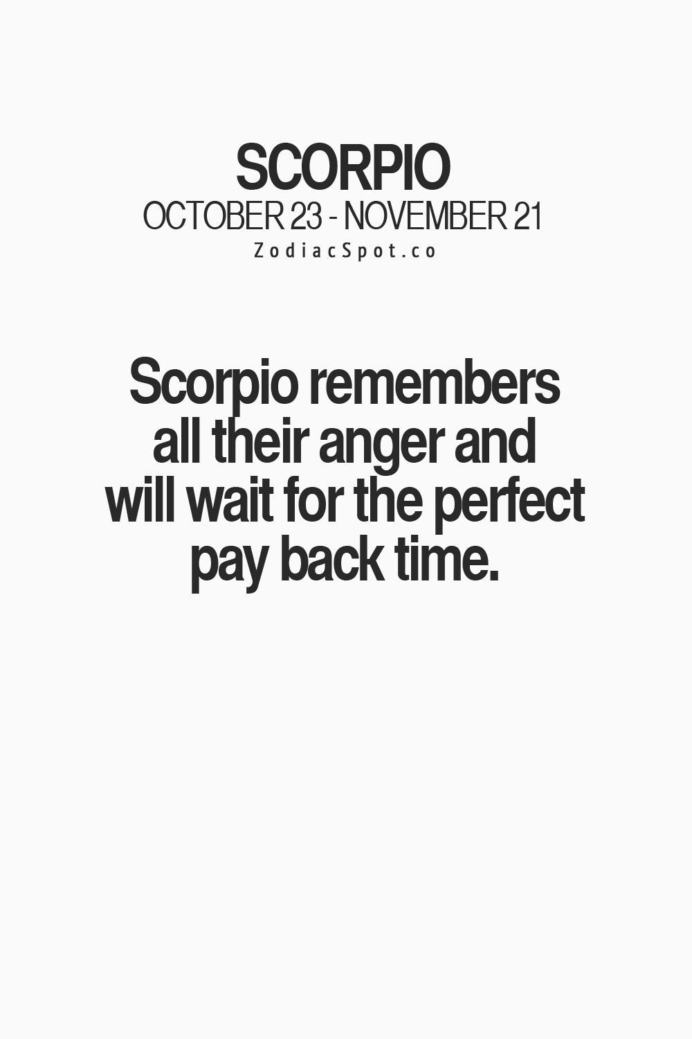 Apt quotes about each sign of the zodiac. And you are there