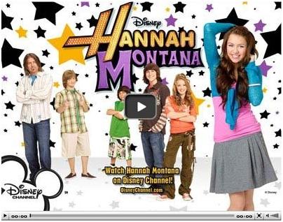 watch hannah montana online free full episodes
