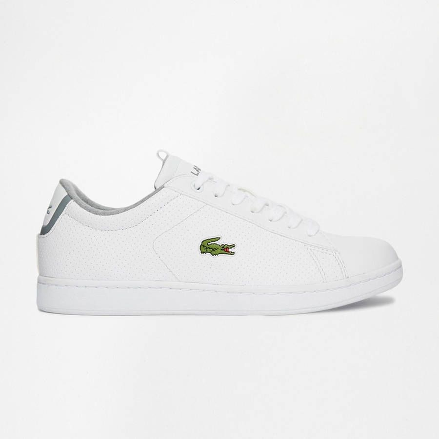 Et Blanches Lacoste Blanches Baskets Dressing Mode RAIWnpO