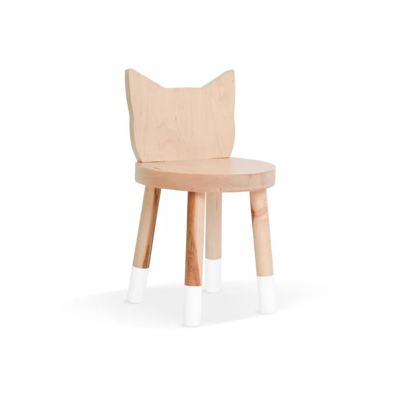 Kitty Kids Desk Chair Kids Chairs Kids Desk Chair Modern Kids Bedroom