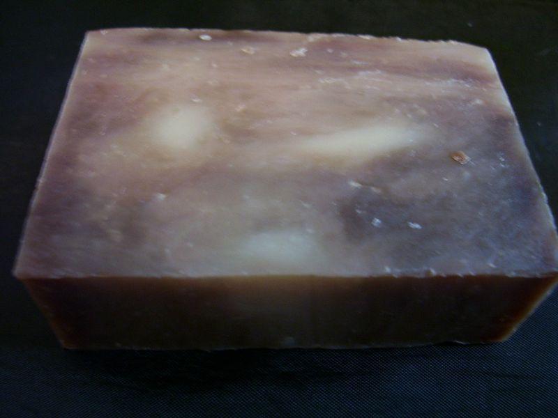 Grapefruit Groove Soap - Azur Soleil Organics