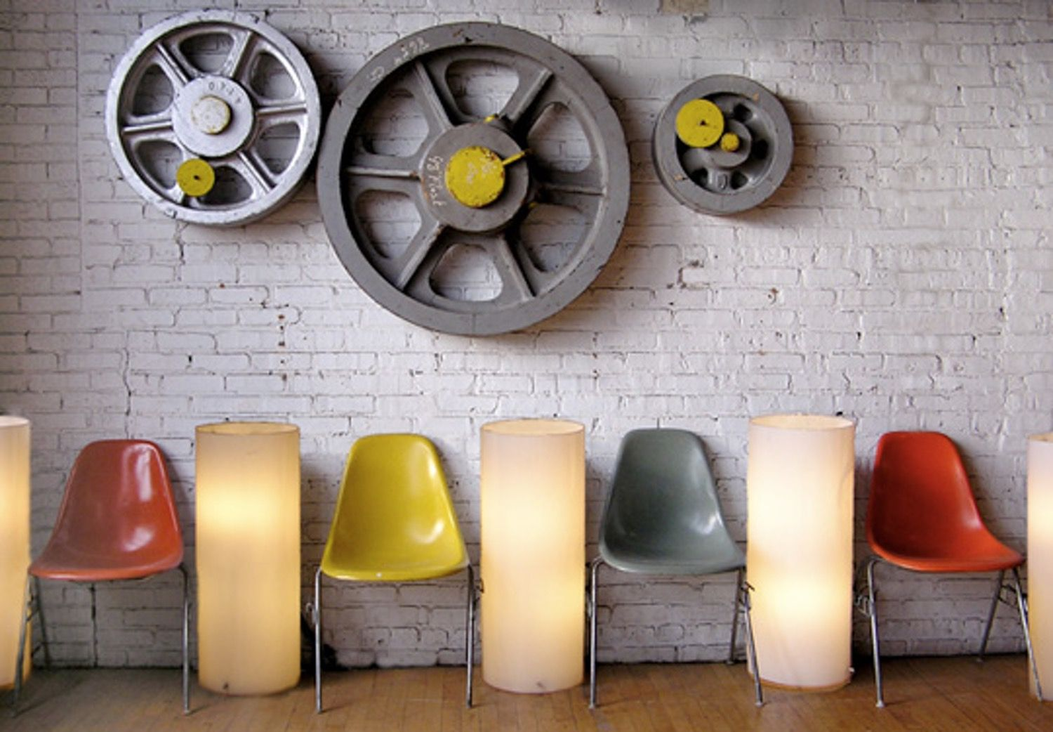 How to collect quality furniture when you donut have much money