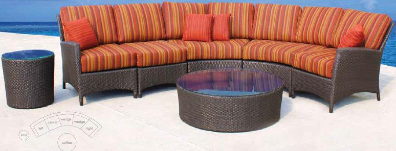 Ratana Patio Furniture   Palm Harbor At THE BBQ SHOP