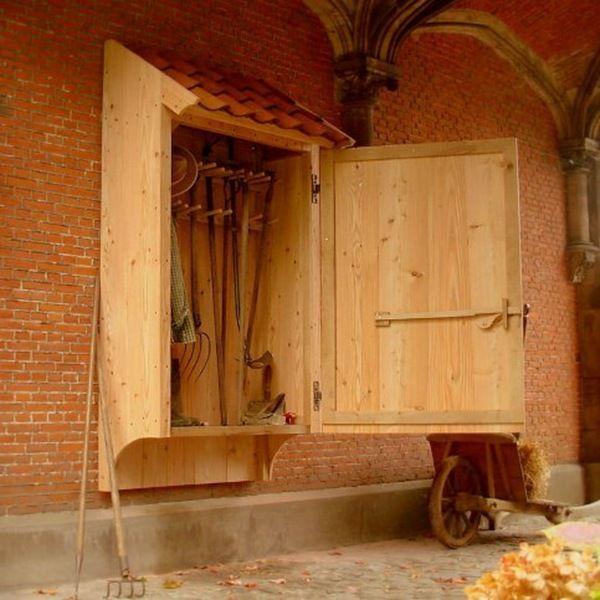 Garden Tool Storage Cabinets Google Search