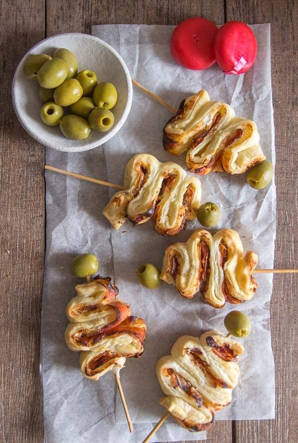 25 Winter Party Appetizers That Will Impress Any Crowd