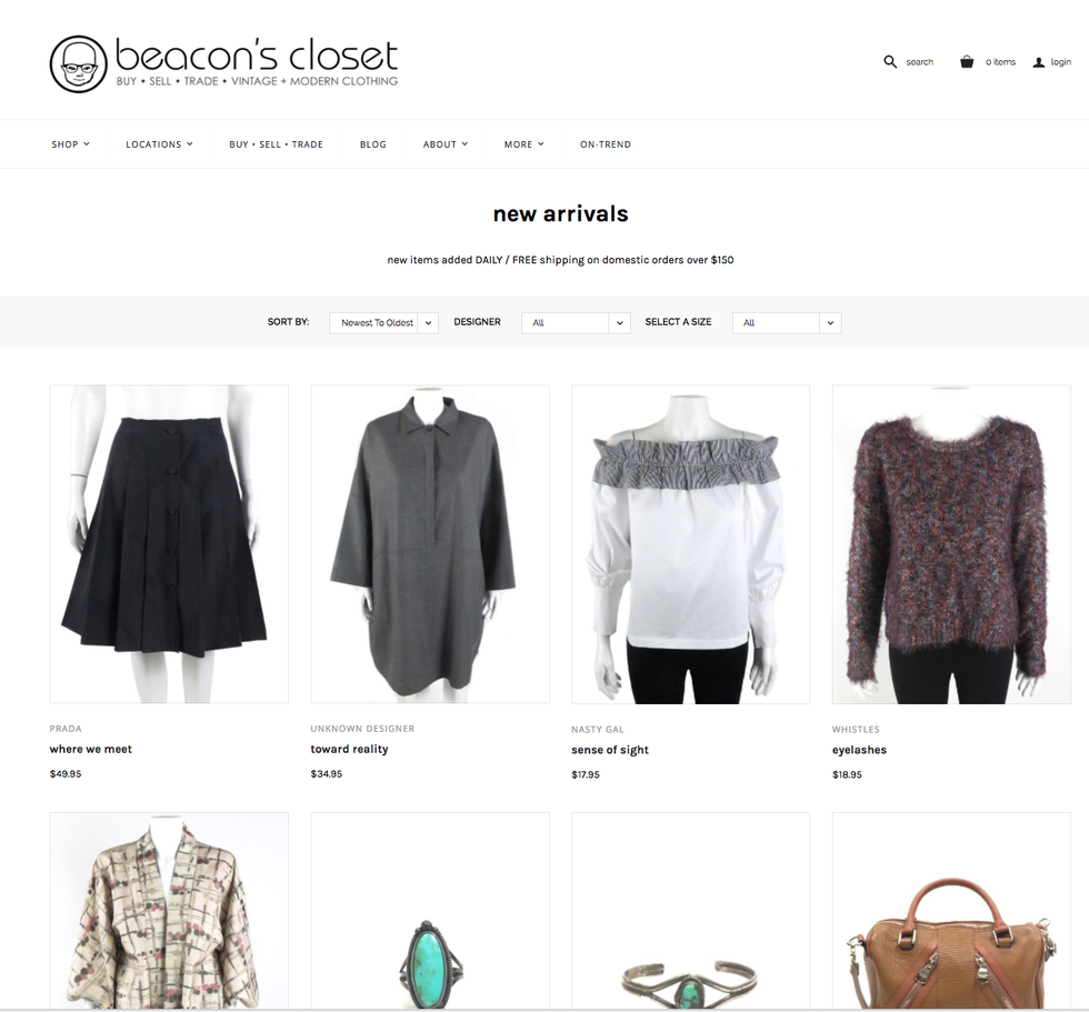 The Best Websites and Apps for Fashion Discounts Fashion
