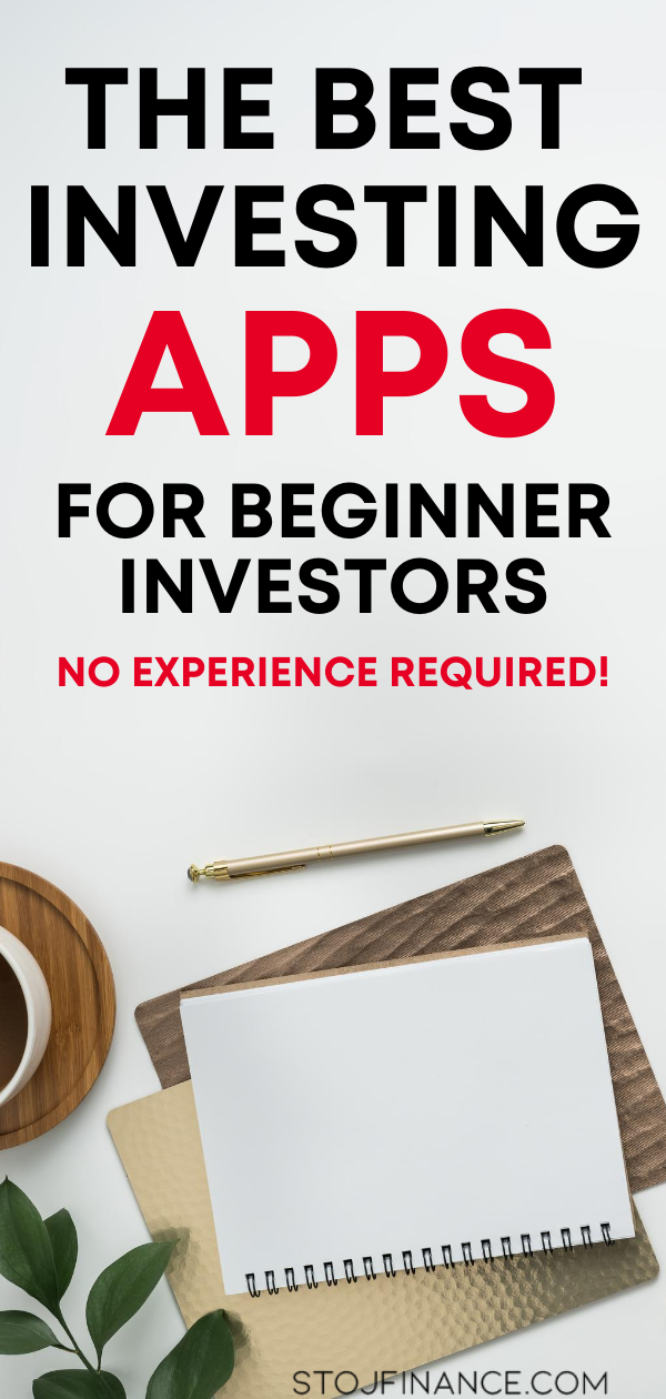 Investing Apps For Beginners Stock Trading Made Simple in