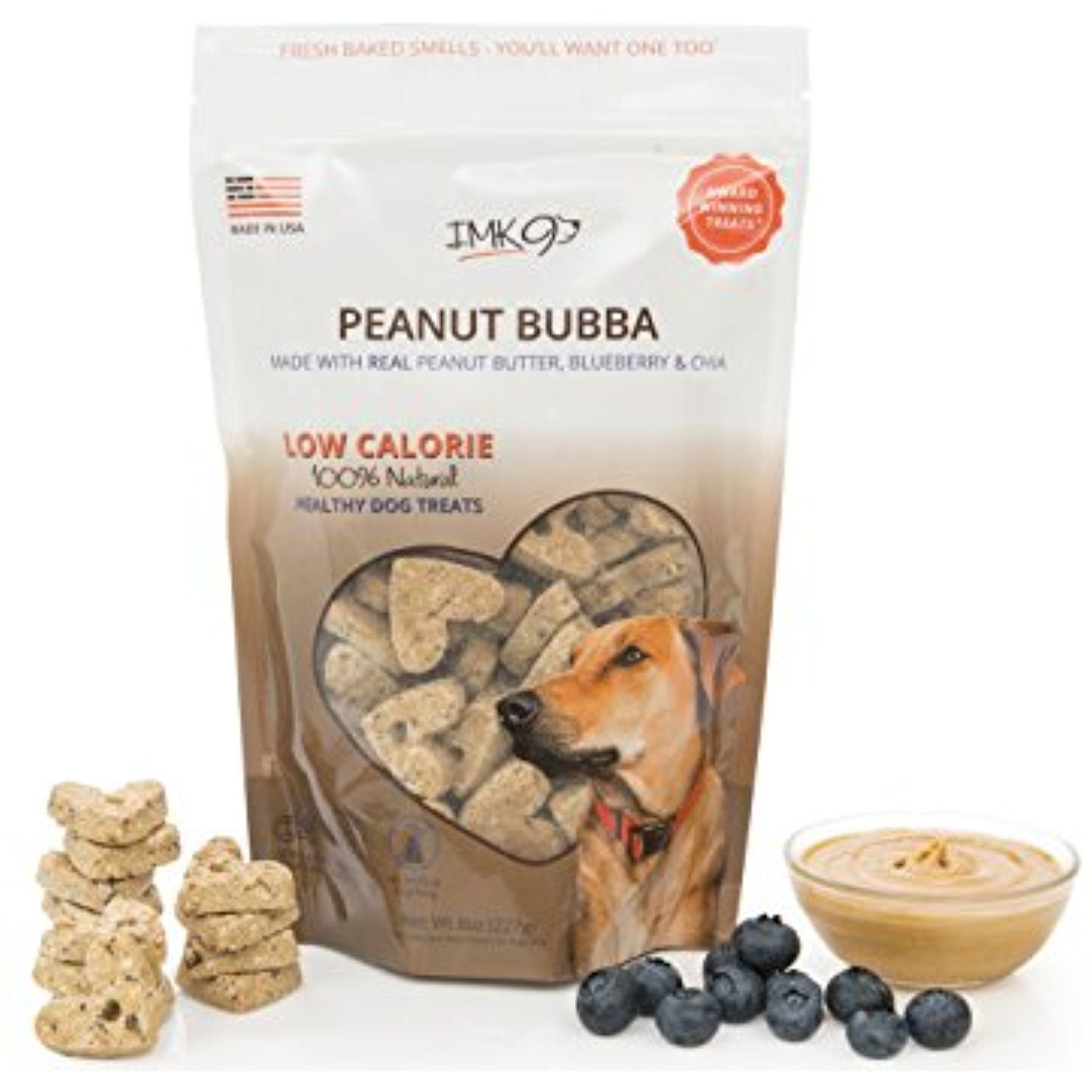 All Natural Low Calorie Dog Training Treats Limited Ingredients Made In Usa Award Winning Organic Training Treats Dog Training Treats Best Treats For Dogs