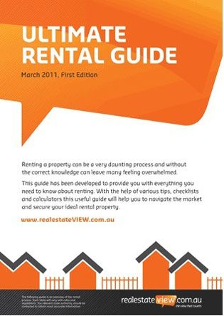 Renting A Property Can Be A Very Daunting Process And Without The