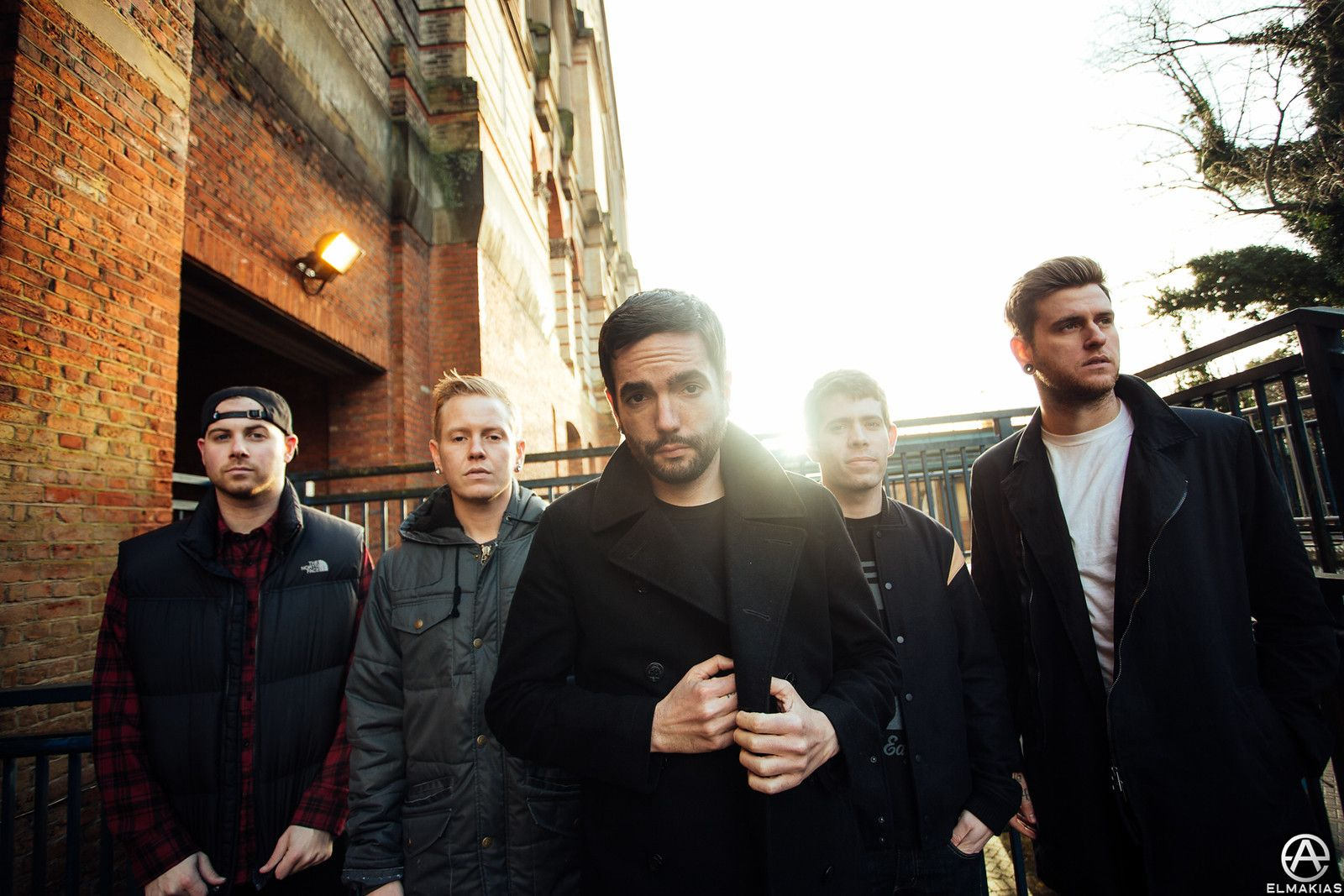A day to remember at alexandra palace by alexandra palace a day to remember at alexandra palace in london full set http voltagebd Choice Image
