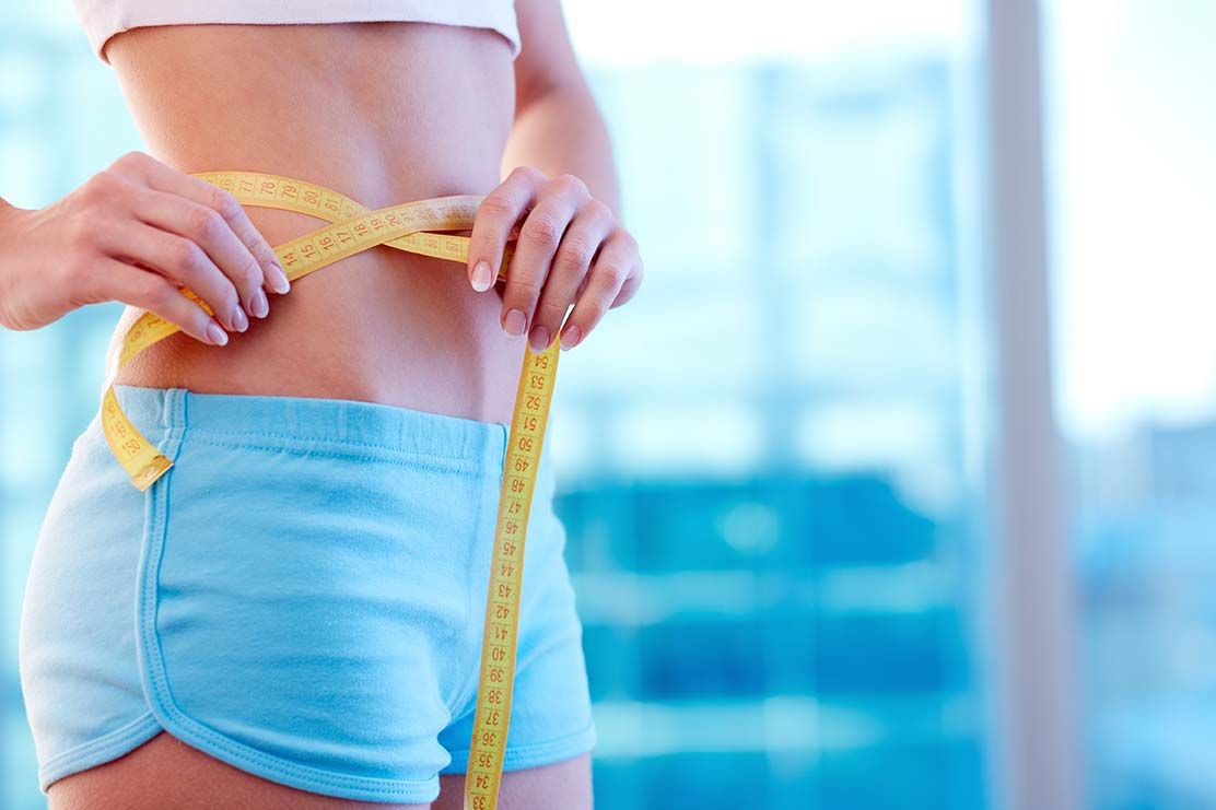 5 simple tips to help shed some pounds