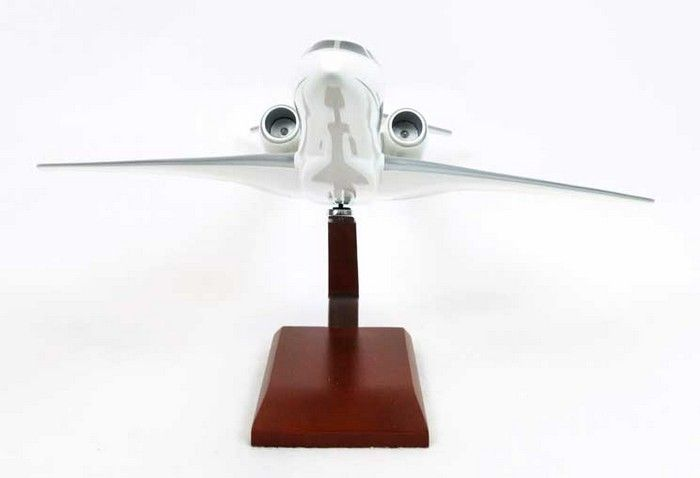 Cessna Citation X Civilian Aircraft Model Scale Model 2