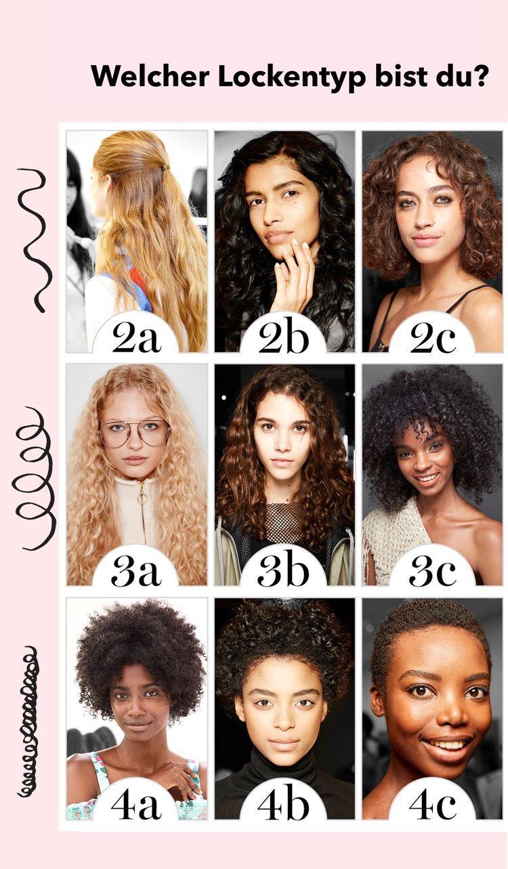 Frisur Fur Locken So Stylt Man Bob Stufenschnitt Pony Bei Naturlocken Bei Bob Bobfris In 2020 Curly Hair Styles Types Of Curls Curls For Long Hair