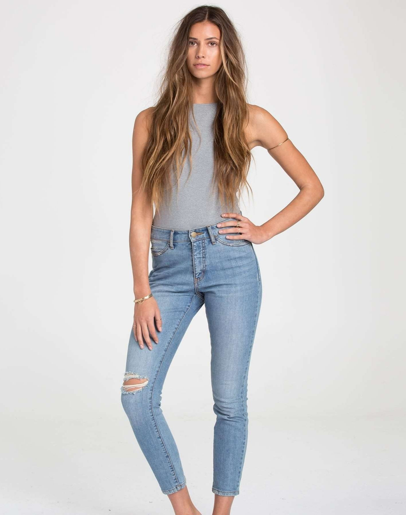 fcfcf96dd593d Hot Mama 99 Jeans | Billabong US | Outside Of Anywhere | Jeans ...