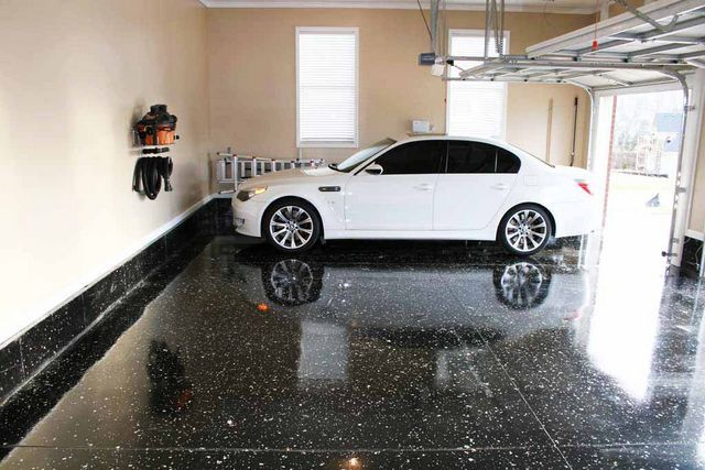 Garage Flooring Options Lowes Are Abundant, But Which One Suits You? That  Is A Difficult Question For Some. Today We Are Going To Give You Some Tips  On ...